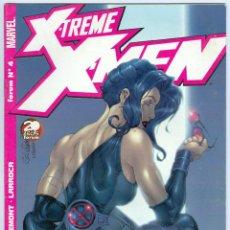 Cómics: PLANETA. FORUM. X TREME. X MEN. 4. Lote 271334373