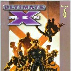 Cómics: PLANETA. ULTIMATE X MEN. 6. Lote 271334408
