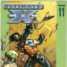 Cómics: PLANETA. ULTIMATE X MEN. 11.. Lote 271334413