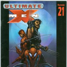 Cómics: PLANETA. ULTIMATE X MEN. 21.. Lote 271334423