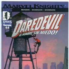 Cómics: PLANETA. DAREDEVIL. MARVEL KNIGHTS. 44.. Lote 271340363