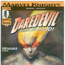 Cómics: PLANETA. DAREDEVIL. MARVEL KNIGHTS. 53.. Lote 271340373
