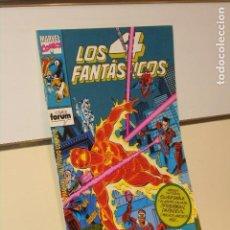 Comics : LOS 4 FANTASTICOS VOL. 1 Nº 132 MARVEL - FORUM. Lote 271393863