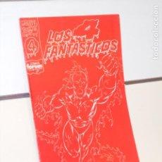 Comics : LOS 4 FANTASTICOS VOL. 1 Nº 130 MARVEL - FORUM. Lote 271394093
