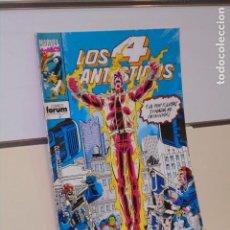 Comics : LOS 4 FANTASTICOS VOL. 1 Nº 131 MARVEL - FORUM. Lote 271394753