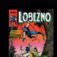 Cómics: LOBEZNO - VOL 1 - Nº 5 - LA LUNA DEL CAZADOR - FORUM -. Lote 271696508