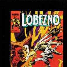 Cómics: LOBEZNO - VOL 1 - Nº 9 - PROMESAS QUE MANTENER - FORUM -. Lote 271698563