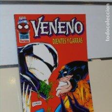 Fumetti: VENENO DIENTES Y GARRAS MARVEL - FORUM. Lote 271886818