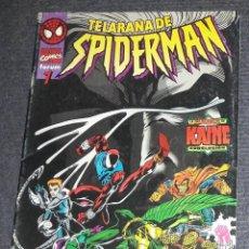 Cómics: TELARAÑA DE SPIDERMAN Nº 1 MARVEL COMICS FORUM. Lote 271928508