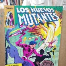 Cómics: NUEVOS MUTANTES - Nº 16 - ED. FORUM. Lote 271955573