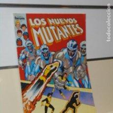 Cómics: LOS NUEVOS MUTANTES VOL. 1 Nº 2 - FORUM. Lote 271981233