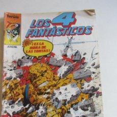Comics : 4 FANTASTICOS VOL.1 Nº. 50 FORUM MUCHOS EN VENTA MIRA TUS FALTAS ARX113. Lote 272053718