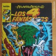 Comics : LOS 4 FANTASTICOS Nº 86 - FORUM (V1). Lote 272391093