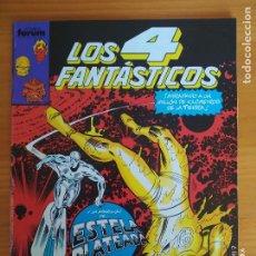 Fumetti: LOS 4 FANTASTICOS Nº 92 - FORUM (V1). Lote 272391538