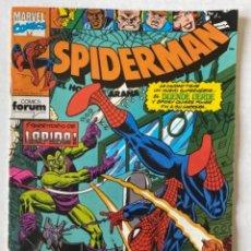 Cómics: SPIDERMAN #252 VOL.1 FÓRUM 1ª EDICIÓN. Lote 272396803