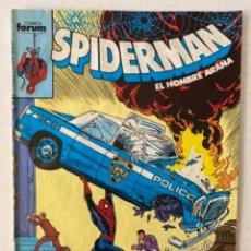 Cómics: SPIDERMAN #201 VOL.1 FÓRUM 1ª EDICIÓN. Lote 272471243
