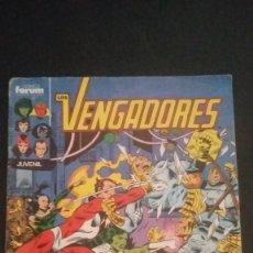 Cómics: VENGADORES Nº 81. Lote 272563963