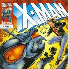 Comics: PLANETA. X MAN. 46.. Lote 272718933