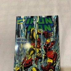 Cómics: IRON MAN: METAL FUNDIDO. TOMO ESPECIAL. Lote 272770458