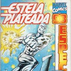 Comics: ESTELA PLATEADA VOL. 3 ESPECIAL 98 - FORUM - MUY BUEN ESTADO. Lote 272890143