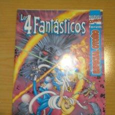 Comics : LOS 4 FANTASTICOS ESPECIAL OTOÑO 2000 FORUM BUEN ESTADO. Lote 273001163