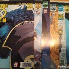 Cómics: NUEVOS X MEN 76 78 80 81 94 97 104 - COMIC MARVEL FORUM. Lote 273459798