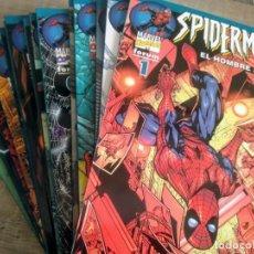 Cómics: SPIDERMAN VOL 6. FORUM NOS DEL 1 AL 16. Lote 273475933