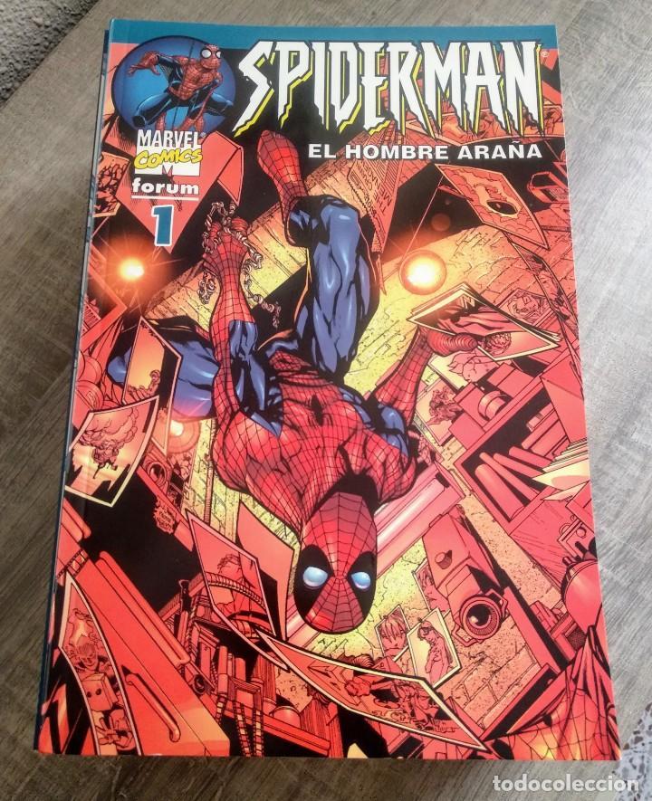 Cómics: SPIDERMAN Vol 6. Forum Nos del 1 al 16 - Foto 3 - 273475933