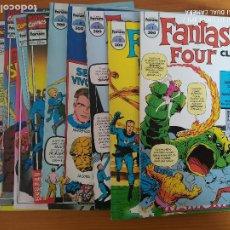 Fumetti: FANTASTIC FOUR CLASSIC - COMPLETA - 11 NUMEROS - 4 FANTASTICOS - FORUM (FV). Lote 273500398