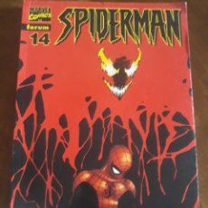 Cómics: COMIC SPIDERMAN FORUM 14 ESPAÑOL. Lote 273516403