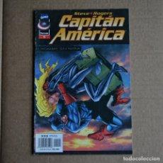 Cómics: CAPITAN AMERICA, Nº 9. FORUM. LITERACOMIC.. Lote 273608133