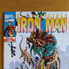 Cómics: EL INVENCIBLE IRON-MAN 16 VOL.4. Lote 273664733