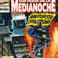 Fumetti: HIJOS DE LA MEDIANOCHE VOL. 1 Nº 1 - FORUM. Lote 273751463