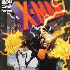 Comics: X-MAN EL DIA DE TODOS LOS SANTOS - FORUM. Lote 273752613