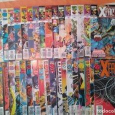 Comics: X-FACTOR VOLUMEN 2 VOL. 2 COMPLETA 39 NUMEROS - COMIC MARVEL FACTOR X. Lote 273996408