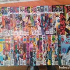 Cómics: X-MAN VOLUMEN 2 VOL. 2 COMPLETA 49 NUMEROS - COMIC MARVEL. Lote 273996978
