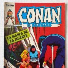 Cómics: CONAN EL BÁRBARO VOL1 #54 FÒRUM 1ª EDICIÓN. Lote 274171383
