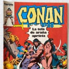 Cómics: CONAN EL BÁRBARO VOL1 #49 FÒRUM 1ª EDICIÓN. Lote 274171878