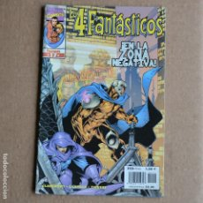 Cómics: LOS 4 FANTASTICOS, Nº 17. FORUM. LITERACOMIC. Lote 274182368