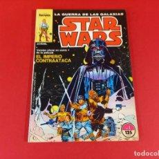 Fumetti: STAR WARS Nº 1 FORUM LA GUERRA DE LAS GALAXIAS EL IMPERIO CONTRAATACA. Lote 274192578