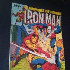 Cómics: IRON MAN 37. FORUM. Lote 274641978