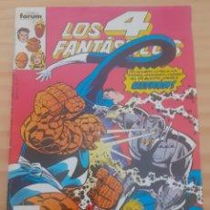 Cómics: LOS 4 FANTÁSTICOS N96. Lote 274758998