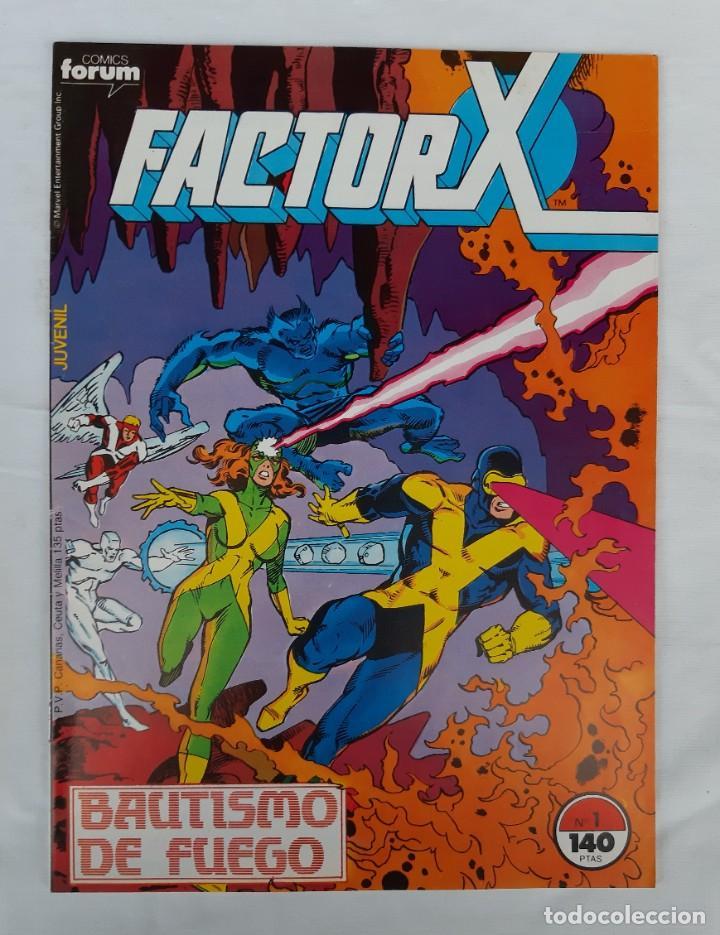 Cómics: COMICS NUMEROS 1 EDITA COMICS FORUM. 14 EJEMPLARES - Foto 9 - 274852588