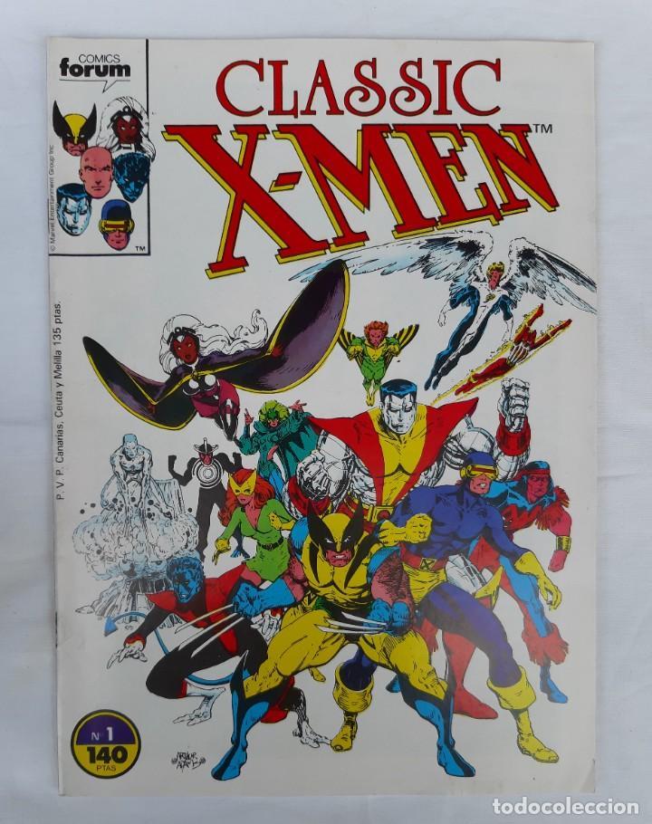 Cómics: COMICS NUMEROS 1 EDITA COMICS FORUM. 14 EJEMPLARES - Foto 10 - 274852588