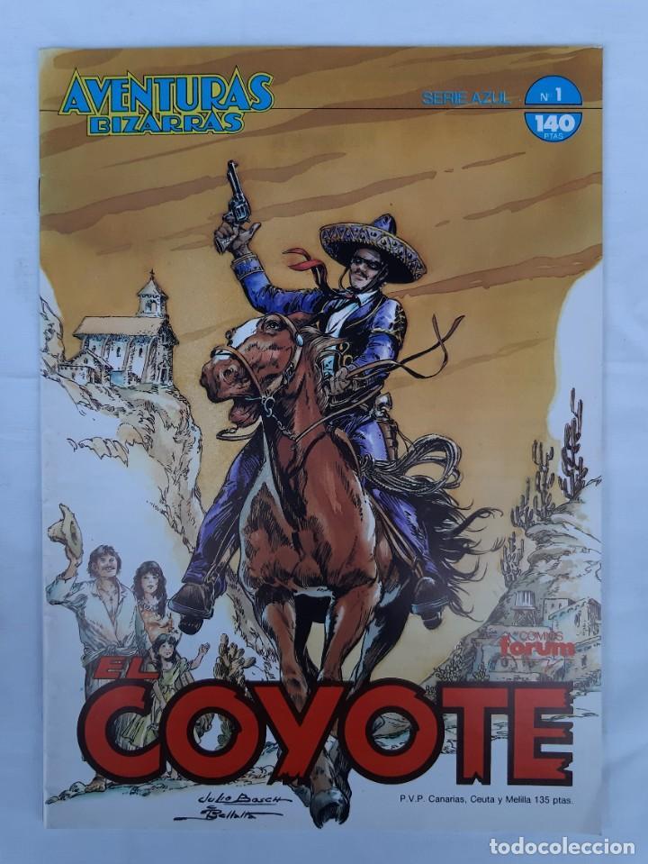 Cómics: COMICS NUMEROS 1 EDITA COMICS FORUM. 14 EJEMPLARES - Foto 12 - 274852588