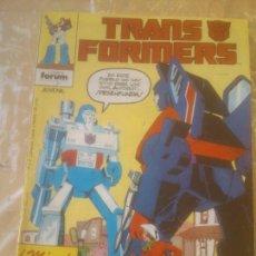 Cómics: TRANSFORMERS Nº 16 VOL 1 ED. FORUM TRANS FORMERS. Lote 275072623