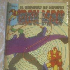 Cómics: FORUM IRON MAN NUMERO 5. Lote 275073953