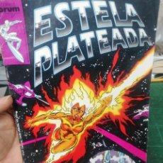 Cómics: ESTELA PLATEADA. N. 9. Lote 275103713