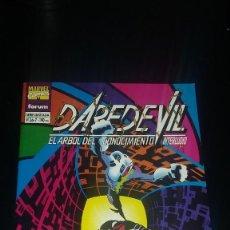 Cómics: DAREDEVIL, EL ARBOL DEL CONOCIMIENTO 3. Lote 275299373