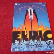 Cómics: STORMBRINGER Nº 1 ( P CRAIG RUSSELL ) ¡MUY BUEN ESTADO! FORUM ELRIC MICHAEL MOORCOCK. Lote 275449903